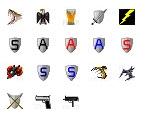 иконки для teamspeak 3 warface
